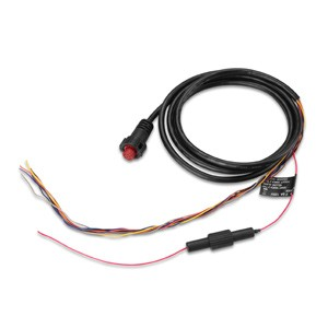 Power Cable (8-pin)