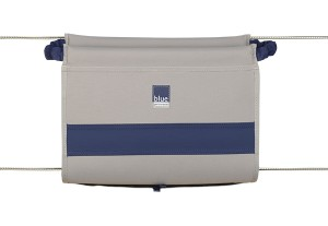 Blue Performance Sea Rail Bag L