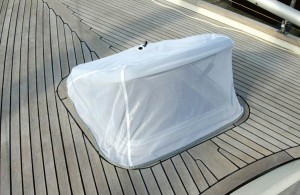 Blue Performance Hatch Cover Mosquito 7 400x500