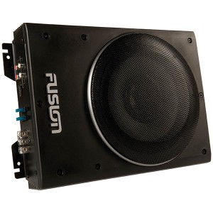 Fusion 8 Super Slim Active Subwoofer