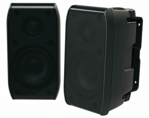 Fusion internal high end Box Speaker