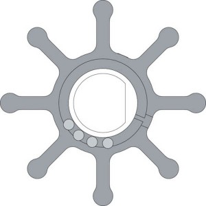 Johnson Impeller 09-703BT-1