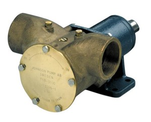 Johnson Impellerpumpe bronze F9B-3000