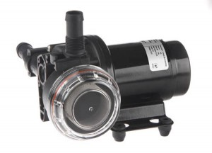 Johnson Flushpumpe 3.5 12V