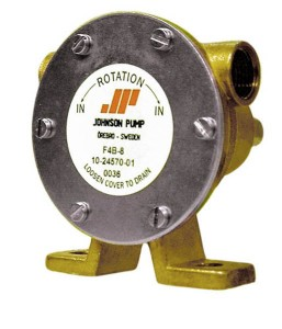 Johnson Impellerpumpe bronze F4B-8