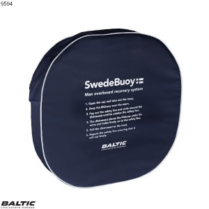 Swedebuoy foderal Navy BALTIC 9594