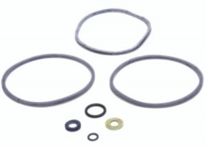 Orbitrade Gasket set CAV filter
