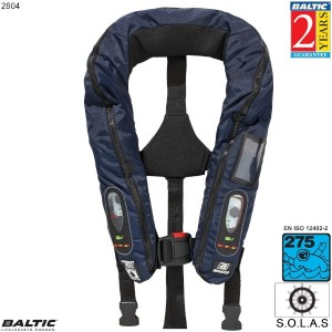 Legend 305 SOLAS Navy BALTIC 2804