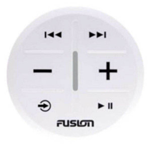 Fusion ANT Wireless Stereo Remote Hvid