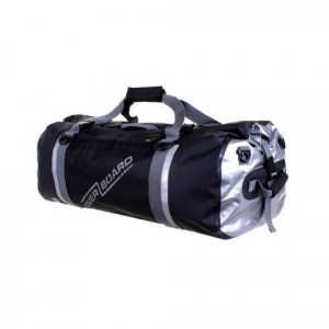 OB1154BLK Sort OverBoard 60L Pro Sports Duffel Bag
