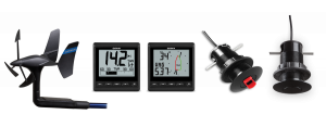 Garmin GNX Wireless2 Sail Pack TH43, GNX20, GNX Wind, GDT43, GST43