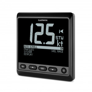 Garmin GNX 21 Marininstrument med inverterad 4""