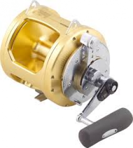 Shimano Tiagra Big Game hjul 130 A