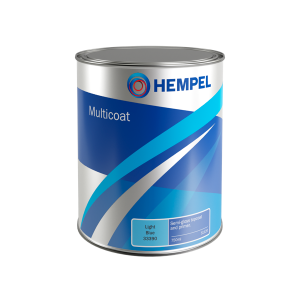 Hempel MultiCoat 51120 - 750 ml White