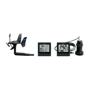 Garmin GNX Wireless2 Sail Pack TH52 GNX20, GNX Wind, DST800