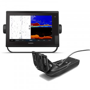 GPSMAP® 1222xsv Plus Touchmodel med GT52 transducer