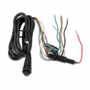 Garmin 7-pin Power/data Cable